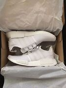 Adidas NMD Triple white US 10 Sydney City Inner Sydney Preview