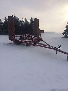Land Roller 32' Stratford Kitchener Area image 1