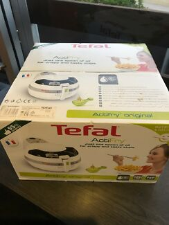 Tefal actifry air fryer new unwanted gift