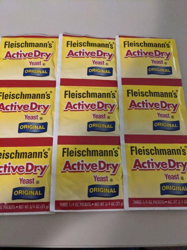 3 Strips Fleischmann