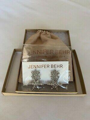 Jennifer Behr Pluto Earrings