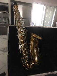 Alto Saxophone - Selmer Bundy