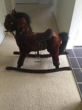 Children's Rocking Horse Thornton Maitland Area Preview