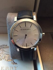 Montre Burberry bu2350