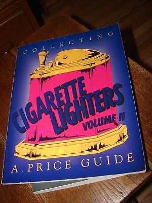 1995 Collecting Cigarette Lighter Volume II- SB
