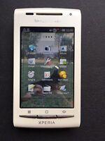 Sony Ericsson Xperia X8 E15i Smartphone Sbloccato Android Wifi Umts Funzionante - smart - ebay.it