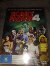Scary Movie 4 Edgeworth Lake Macquarie Area Preview
