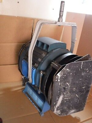 - LTM LUXARC 2500 STAGE LIGHT LAMP MADE IN FRANCE
