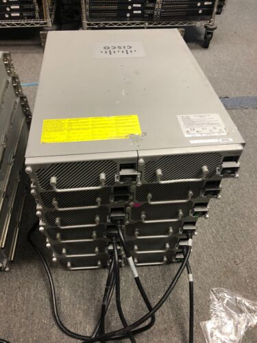 = CISCO ASA 5585-X FIREWALL CHASSIS =