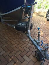 Swiftco Boat Trailer - 4.5m Mango Hill Pine Rivers Area Preview