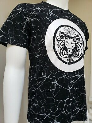 Men's Versace 19.69 Abbigliamento Sportivo SRL Short Sleeve T-Shirt Size M