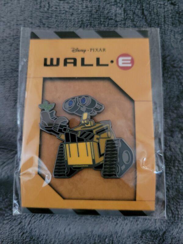 Wall-E Enamel Pin [Metal & Enamel] Mondo DKNG Disney Pixar WallE