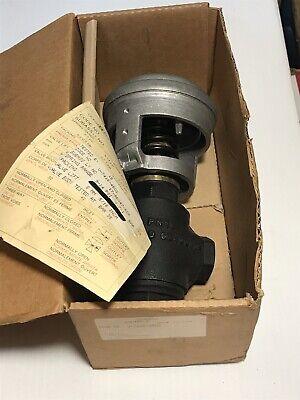 Johnson Controls V-3000-1 Pneumatic Actuator Exposed Yoke