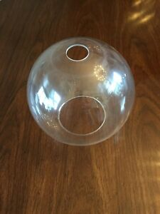 West elm replacement glass globes
