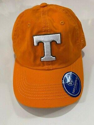 Tennessee Volunteers Hat (Tennessee Volunteers Vols hat cap strapback brand new)