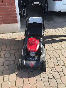 Honda Versamow Lawnmower