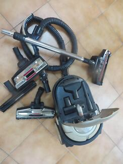vacuum cleaner LG