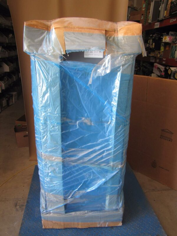 MITSUBISHI CONCEALED AIR HANDLER - PVFY-P48E00A - NEW IN BOX    (#3109)