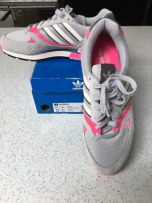 Adidas Quesence, Size 10 Uk London Stockholm Malmo Manchester Barcelona BNIB