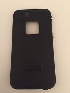 iPhone 6 life proof case