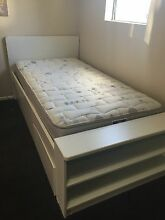 KS trundle Bed with brand new Mattress Bonython Tuggeranong Preview