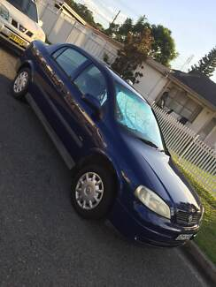 Holden Astra 2004 Automatic