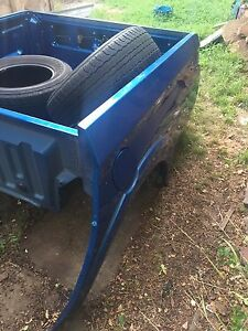 Free ute tub for scrap metal Lalor Park Blacktown Area Preview