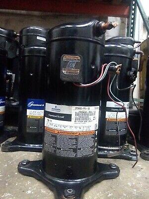 Zp39k5e-pfv-130 3 12 Ton R410a 220v Ac Compressor Copeland Scroll