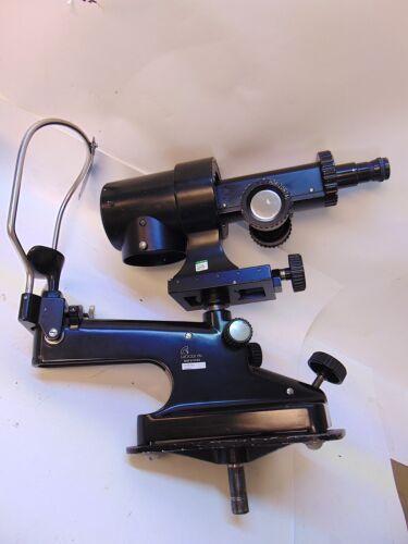 Woodlyn Keratometer 1087071356 S4460
