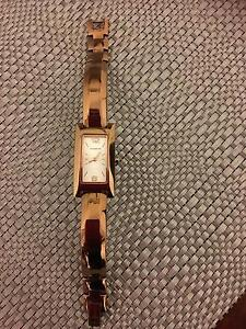Rose Gold Michael Hill ladies watch Thornlands Redland Area Preview