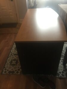 2 computer desks for sale