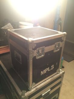 Road Flight case dj band light equipment Tarneit Wyndham Area Preview