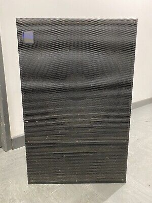 Bass Speaker Dare Professional DR18 600W 8R