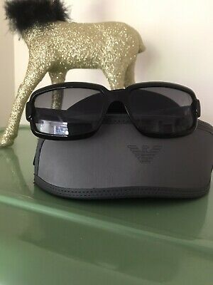 Genuine GUCCI Vintage Black Ladies Sunglasses