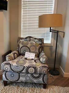 Very Comfy Accent or Reading Chair
