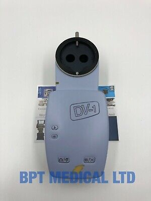 Topcon Dv-1 Digital Video Cameras For Slit Lamp Uk Great Condition Uk