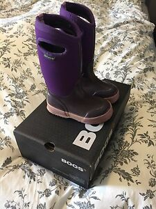 Bogs, Insulated - Size 10