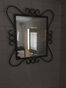 Stylish mirror Woollahra Eastern Suburbs Preview