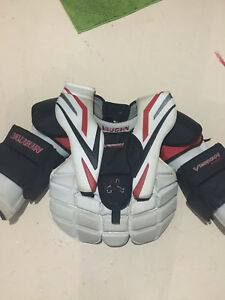 Vaughn Vision 9400 Senior small chest protector