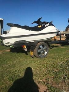 yamaha xlt 1200 | Jet Skis | Gumtree Australia Free Local