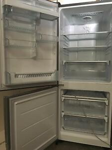 Westinghouse 370L Stainless Steel Fridge Canberra City North Canberra Preview