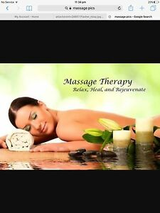 """Massage is therapy """"Deep tissue $75"""" Scarborough Stirling Area Preview"""