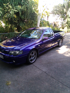 Ford falcon xr6 Morningside Brisbane South East Preview