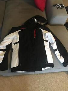 Women's Perisher Ski Suit size S Sutherland Sutherland Area Preview