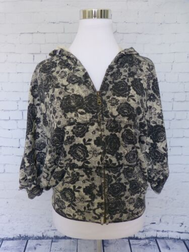 Billabong Hoodie Jacket Size S