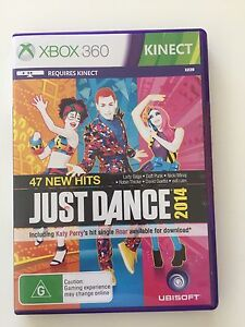 Just Dance 2014 Xbox 360 New Farm Brisbane North East Preview