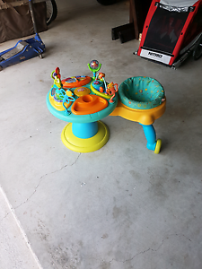 Baby activity station Burnside Melton Area Preview