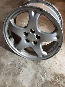 Subaru Outback Rims 225 60 R16