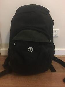 Camera bag crumpler backpack Alberton Port Adelaide Area Preview