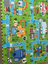 Very good condition play mat for sale Harrison Gungahlin Area Preview